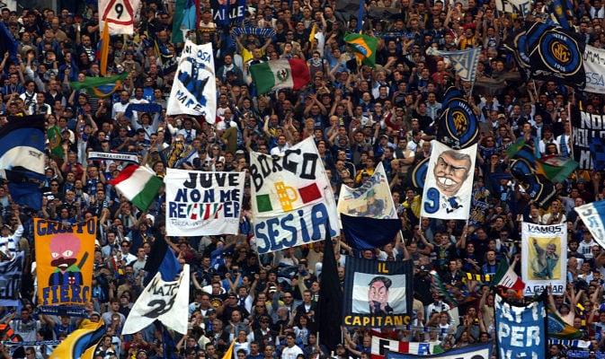 Inter, i tifosi insorgono. Duro comunicato Curva Nord