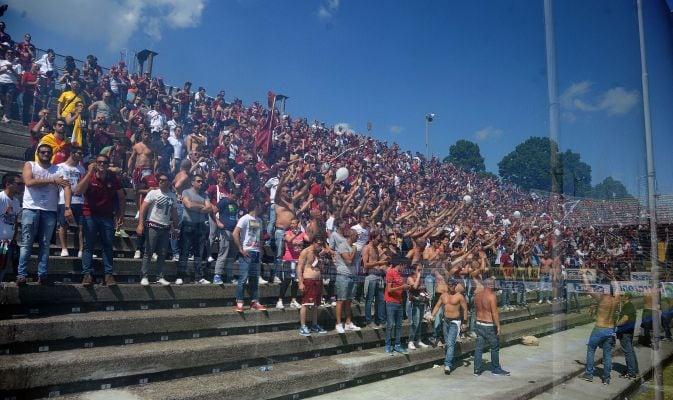 Seconda Divisione B. Cosenza, è Lega Pro unica
