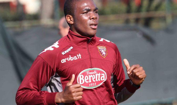 Lotito chiama Ogbonna: «E' uno da Lazio»