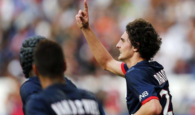 PSG, Blanc: «Rabiot va via ma non dico dove»
