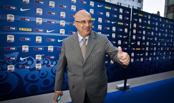 Marino: «Per Zappacosta parlerò con l'Avellino»