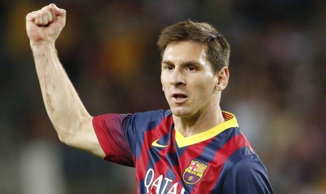 Βαρκελώνη, ο Μέσι τραυματισμό: έξι έως οκτώ εβδομάδες για να σταματήσει