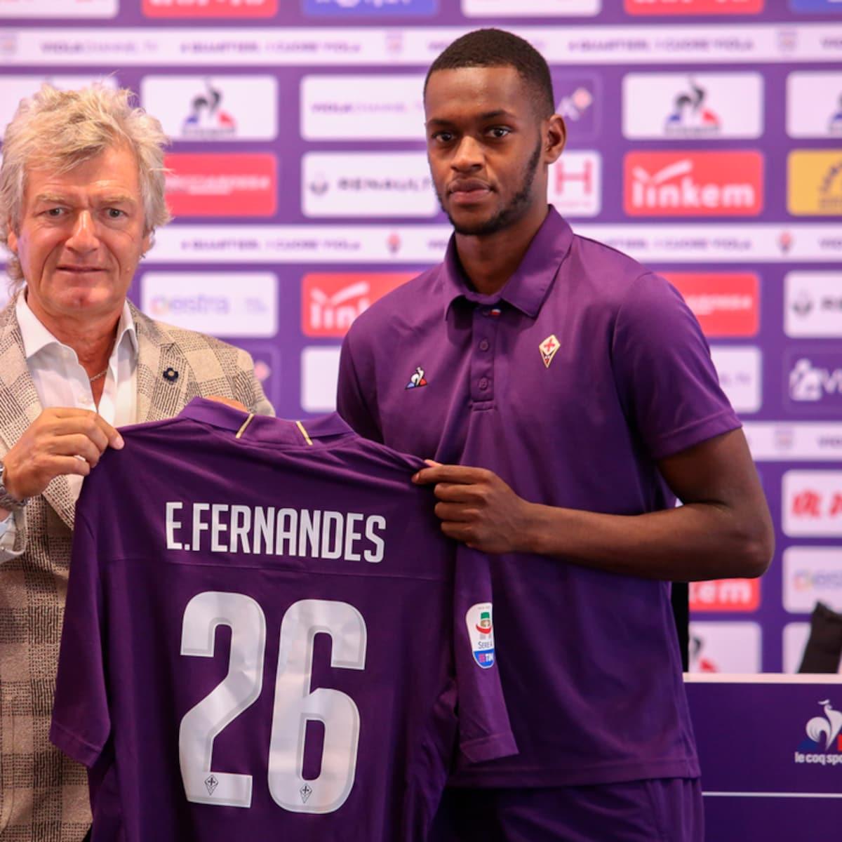 Calciomercato, Edimilson: «Fiorentina, darò tutto me stesso»