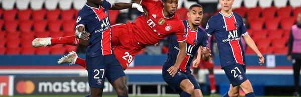 Bayern e Porto, vittorie inutili: Psg e Chelsea volano in semifinale