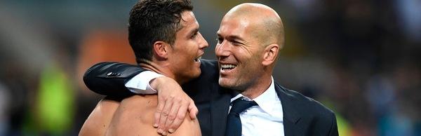 Zidane può tornare alla Juve: la tentazione e il nodo ingaggio