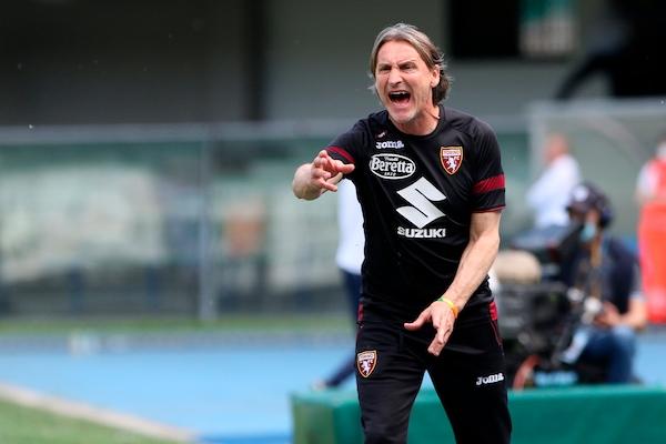 """Torino, Nicola: """"Rammarico per un pari comunque giusto"""""""