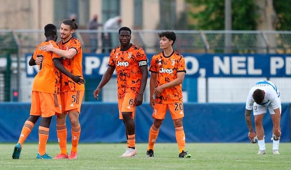 Playoff, vola la Juve U23: 3-1 alla Pro Patria. Crolla il Lecco
