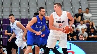 Jokic out per il Preolimpico: che tegola per la Serbia