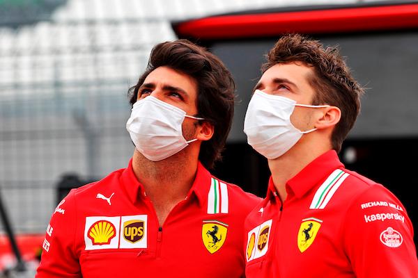 F1, in Francia sprofonda la Ferrari: peggior weekend del 2021