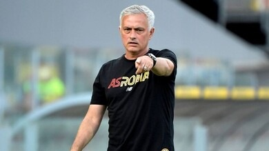 Roma, Mourinho pareggia con il Porto: termina 1-1