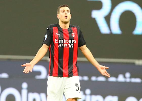 Milan, Dalot può tornare