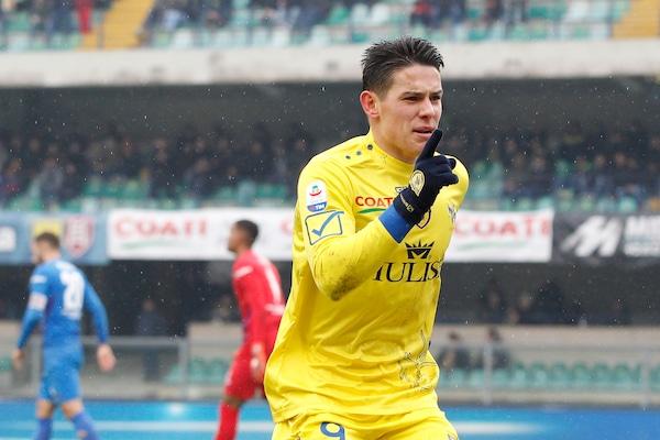 Verona, Stepinski in prestito all'Aris Limassol