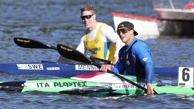 Canoa, Di Liberto trionfa ai Mondiali: oro nel K1 200