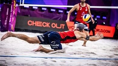 Borger-Sude e Mol-Sorum vincono le Sardina Beach Finals thumbnail