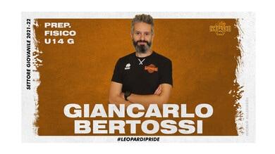 BEA Chieri, Giancarlo Bertossi è il nuovo Preparatore Fisico dell'U14 Gold