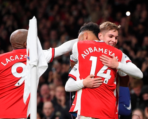 Premier League: l'Arsenal torna al successo, Aston Villa ancora ko