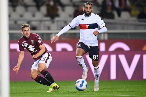 """Torino, felicità Praet: """"Il campo mi era mancato tantissimo"""""""