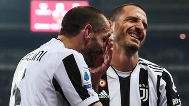 """Chiellini: """"Bonucci al Milan? Capì subito di aver fatto un errore"""""""