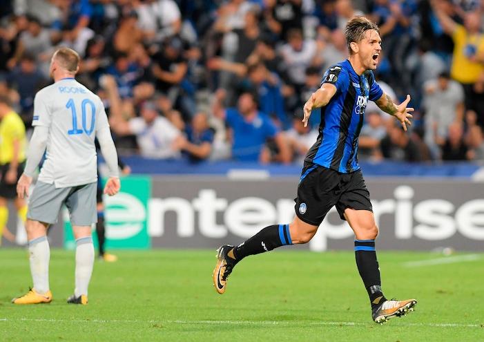 Serie A Atalanta, seduta personalizzata per Schmidt e Toloi