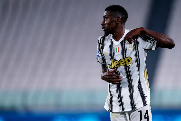 Matuidi saluta la Juve: direzione Inter Miami