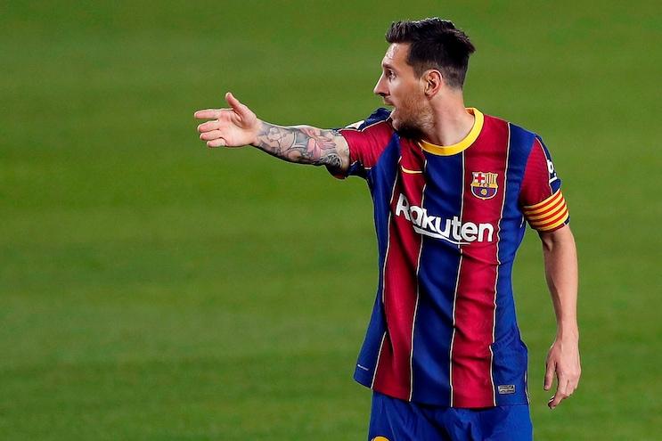 Il Barcellona pareggia: Pjanic entra dalla panchina. Vince il Real ...
