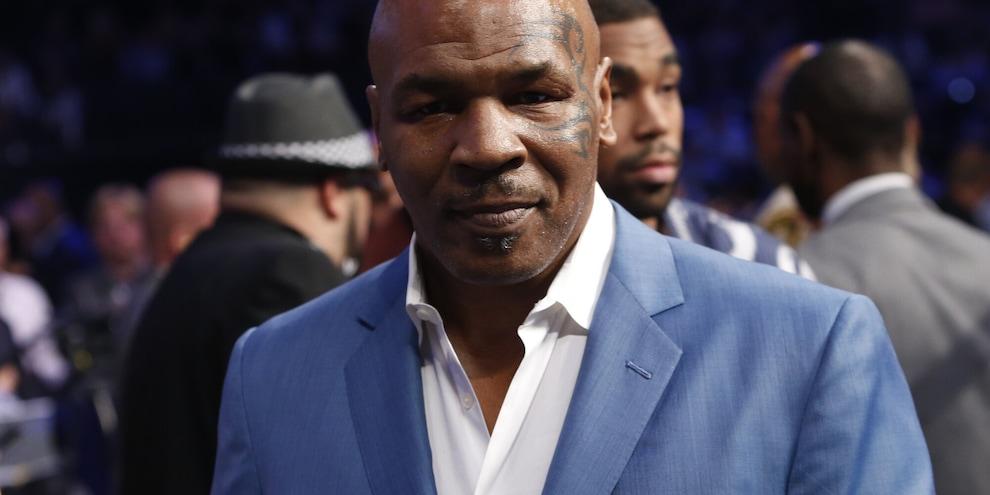 Tyson ricco grazie alla marijuana: ecco quanto guadagna al mese