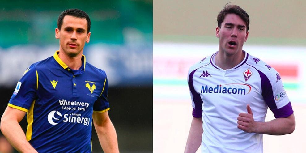 Diretta Verona-Fiorentina ore 20.45: come vederla in tv, in ...