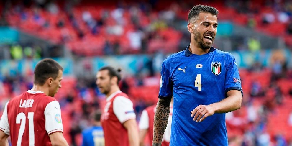 """Euro 2020, Spinazzola carica l'Italia: """"Partita da vera ..."""